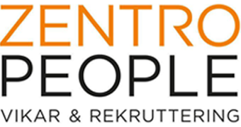 Zentro People VikarProgram Reference